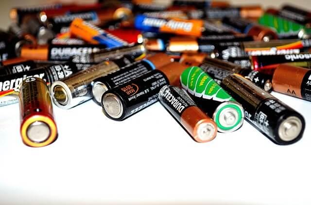 故障原因の元?電池のショートについて理解しよう