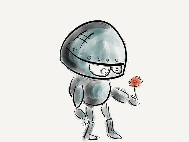 感情を理解するロボット「pepper」聴覚障害者にもたらす物とは