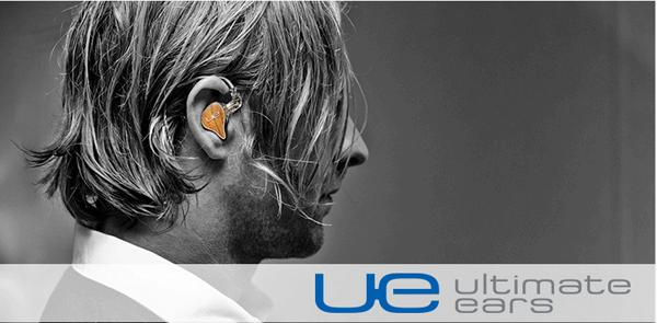 カスタムイヤホンは補聴器の技術も応用されている