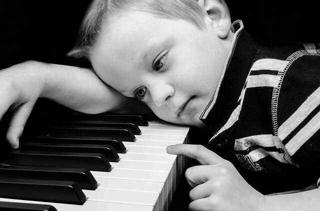 聴力図(オージオグラム)では、障害レベルは測れない