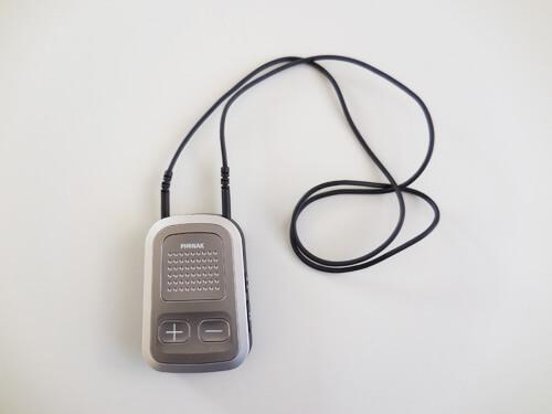 Bluetooth仲介機器の形状