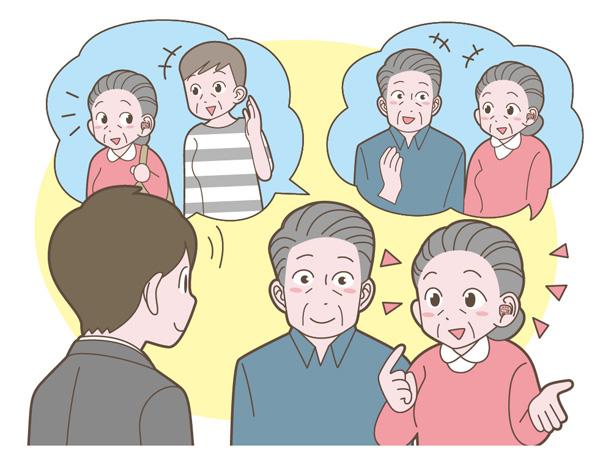 補聴器を選ぶ場合は、実際の経験を通じて、行えるとご自身にとって良い補聴器を選びやすくなります。