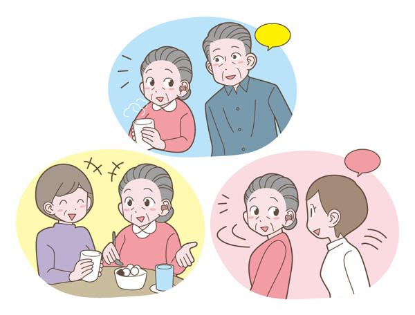 当店では、即決せずに補聴器を日常生活から、職場で使用できるようにしています。そのようにした方が、適切に使える補聴器なのかを知ることができるためです。